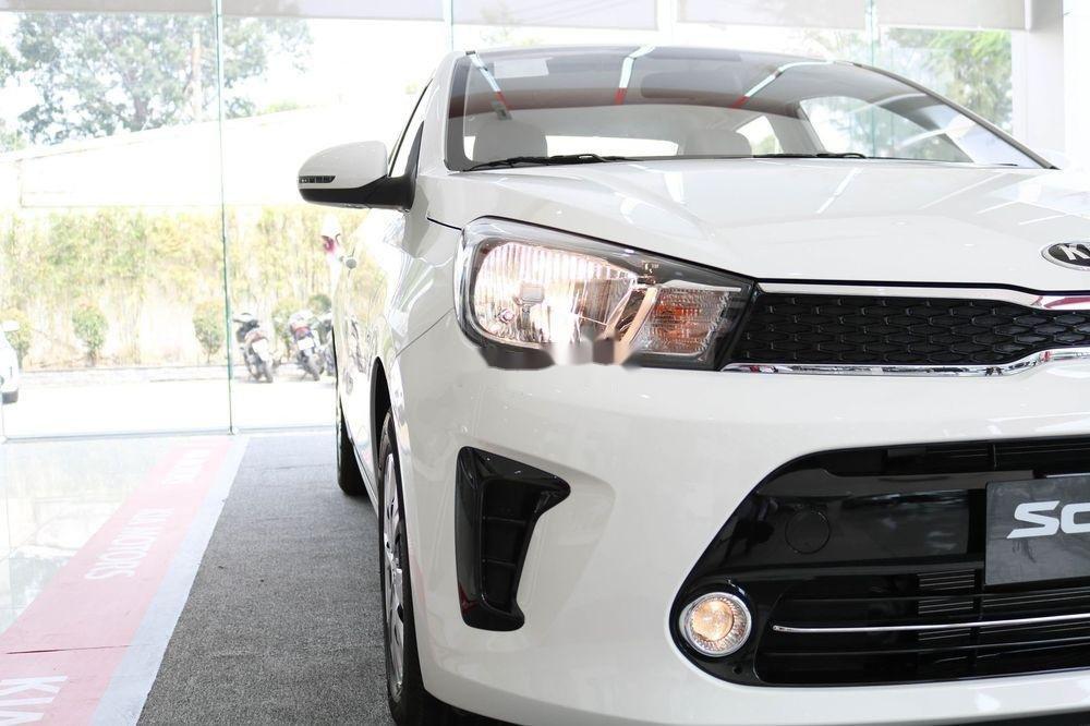 Bán ô tô Kia Soluto 2019, màu trắng, giá 399tr (3)