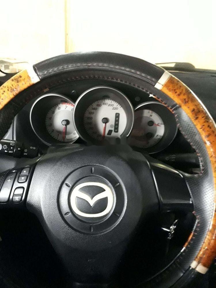 Bán Mazda 3 đời 2009, màu đen, nhập khẩu, số tự động, 320tr (4)
