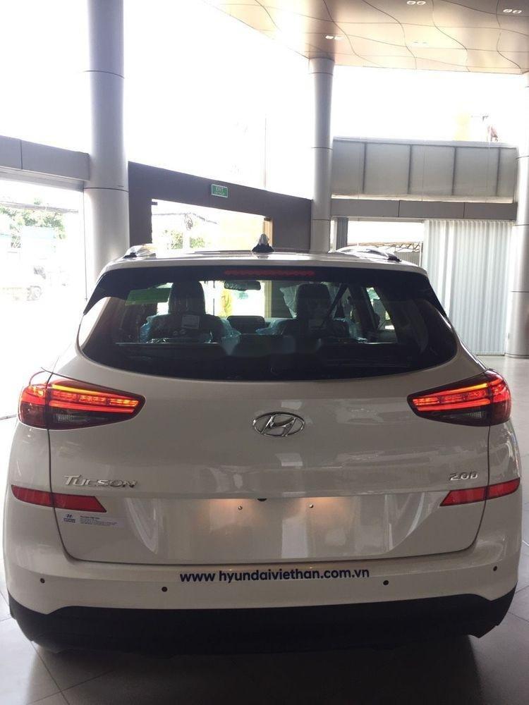 Bán Hyundai Tucson 2019 xe nguyên bản (2)