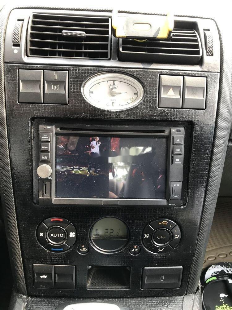 Bán ô tô Ford Mondeo sản xuất 2003, màu đen (4)