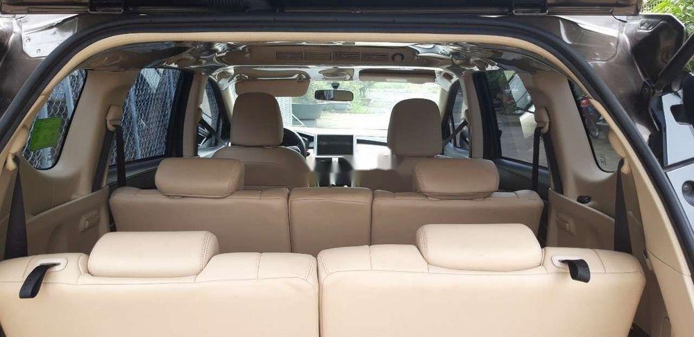 Bán Mitsubishi Xpander năm sản xuất 2018, màu nâu, nhập khẩu   (8)