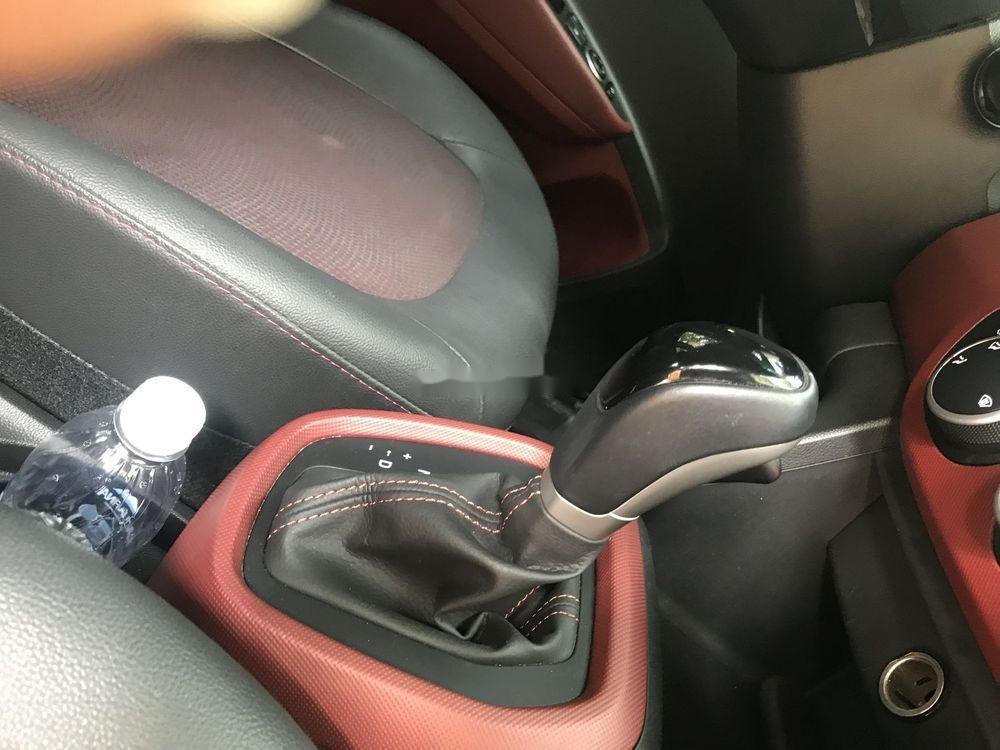 Bán ô tô Hyundai Grand i10 năm 2018, màu đỏ chính chủ xe nguyên bản (5)