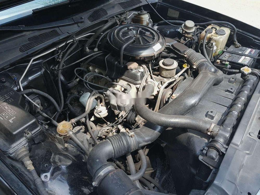 Cần bán Toyota Crown AT đời 1994, nhập khẩu, 138tr (11)