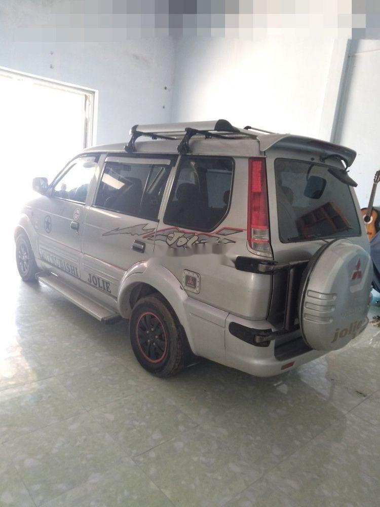 Cần bán Mitsubishi Jolie MT đời 2003, nhập khẩu nguyên chiếc (6)