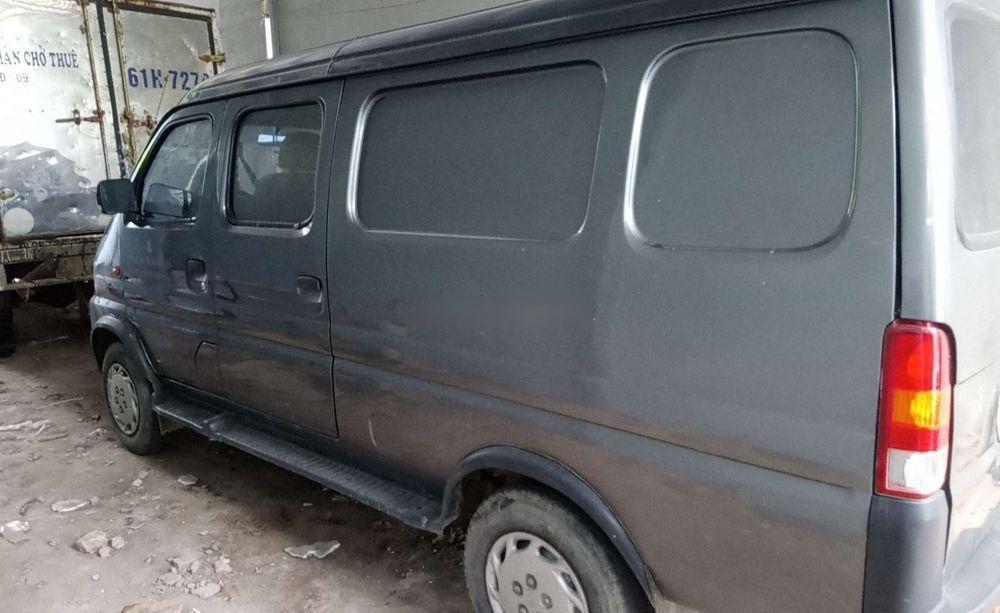 Cần bán lại xe SYM V5 năm sản xuất 2011, màu xanh lam, nhập khẩu nguyên chiếc chính hãng (4)