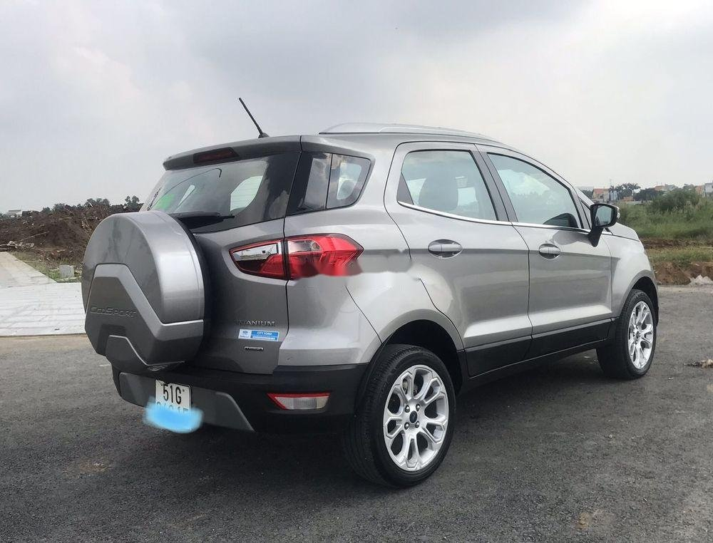 Bán xe Ford EcoSport sản xuất 2018 (4)
