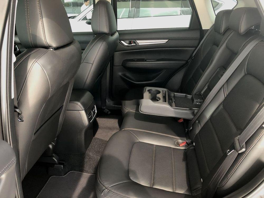 Bán Mazda CX 5 sản xuất năm 2019, màu xám, giá 340tr (8)