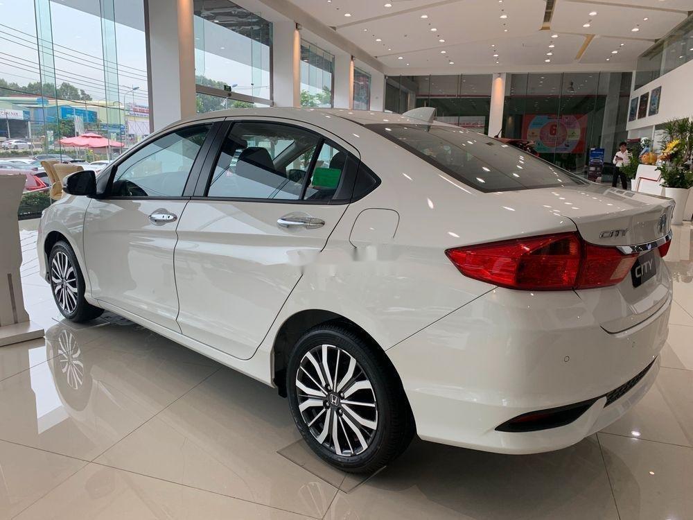 Bán xe Honda City đời 2019, giá 559tr, nhiều quà tặng hấp dẫn (2)