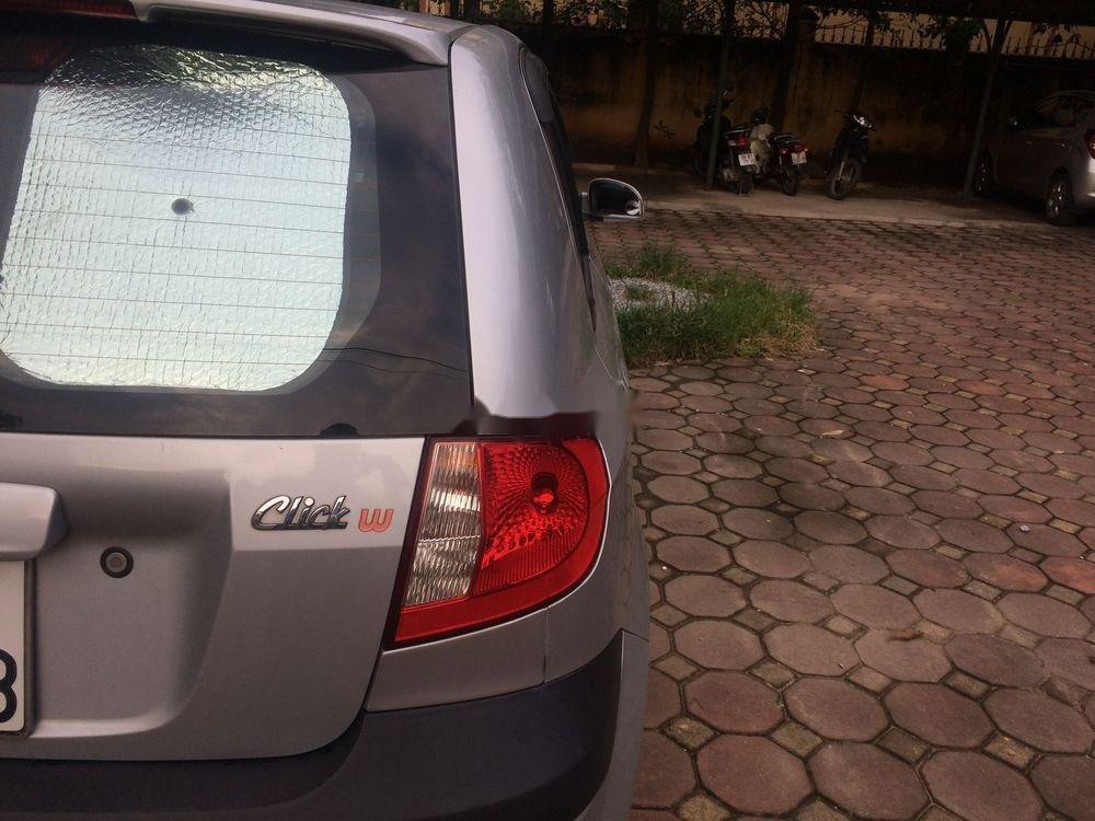 Cần bán Hyundai Click 2007, nhập khẩu (1)