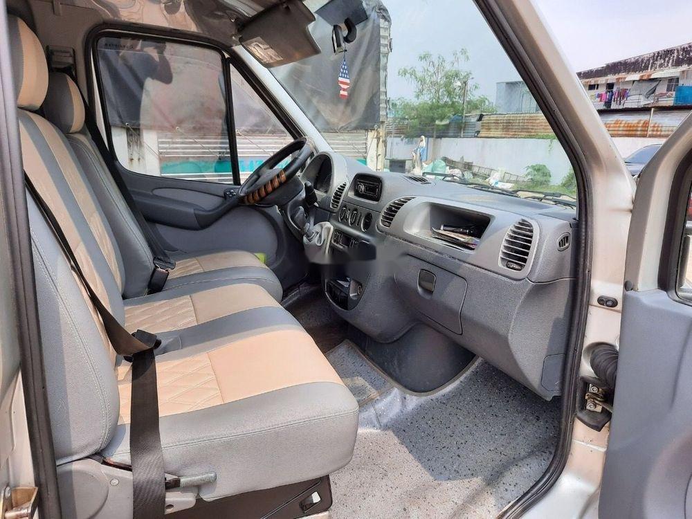 Cần bán lại xe Mercedes năm 2004, màu bạc, nhập khẩu nguyên chiếc chính hãng (5)