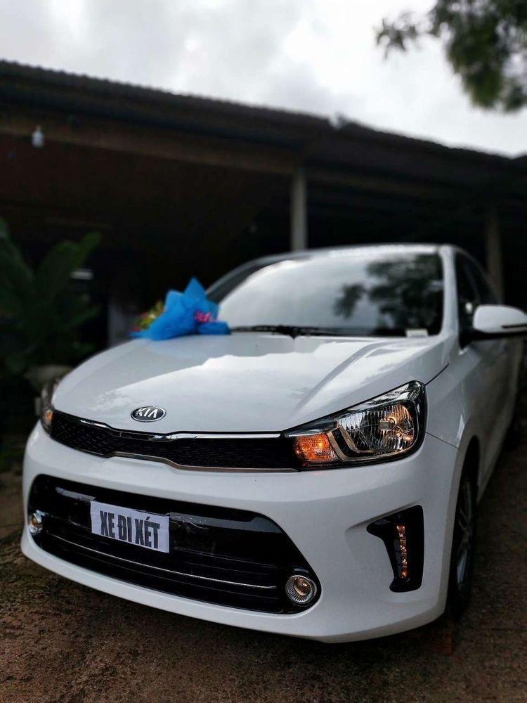 Bán xe Kia Soluto 2019, giá 399tr xe nguyên bản (3)