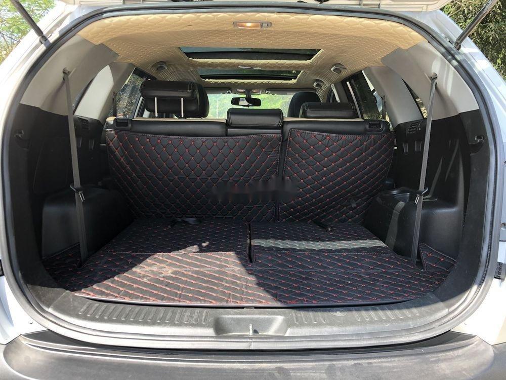 Cần bán gấp Kia Sorento sản xuất năm 2013, màu bạc xe gia đình xe nguyên bản (7)