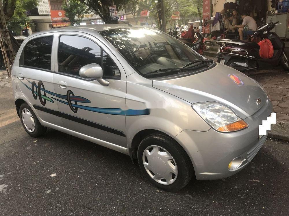 Bán Chevrolet Spark Van sản xuất 2011 số sàn (2)