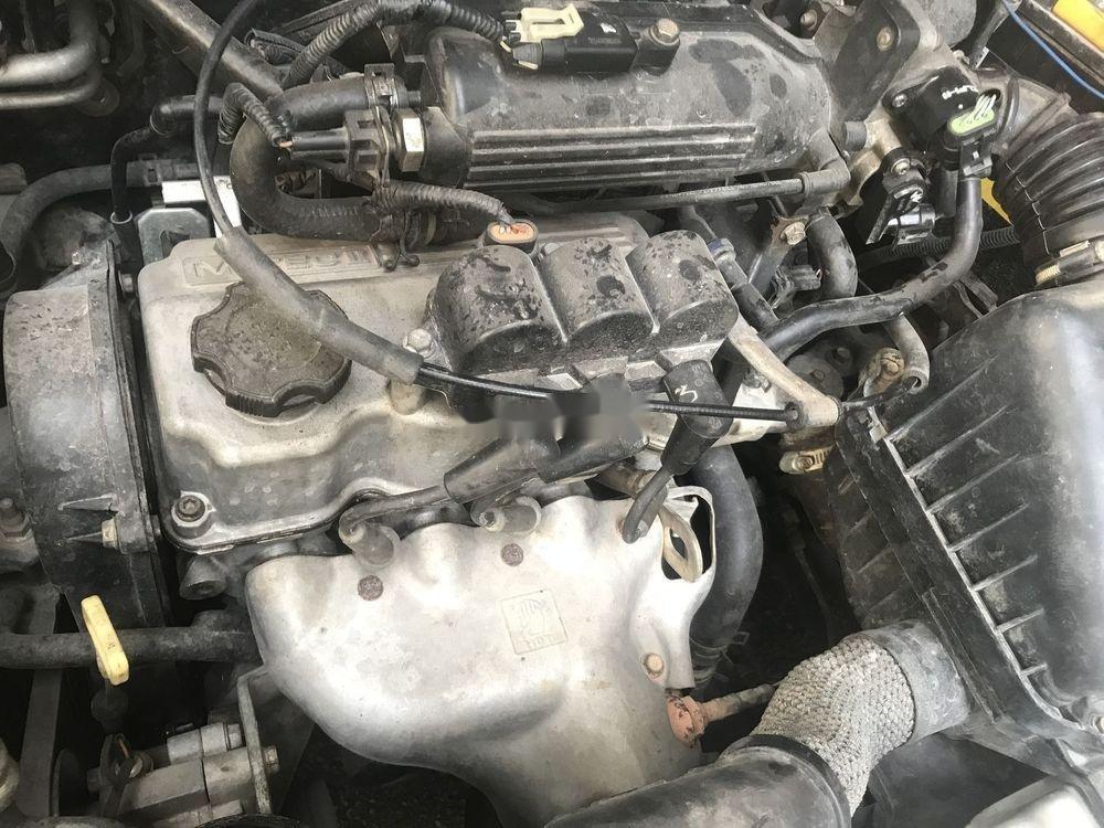 Bán Chevrolet Spark Van sản xuất 2011 số sàn (6)