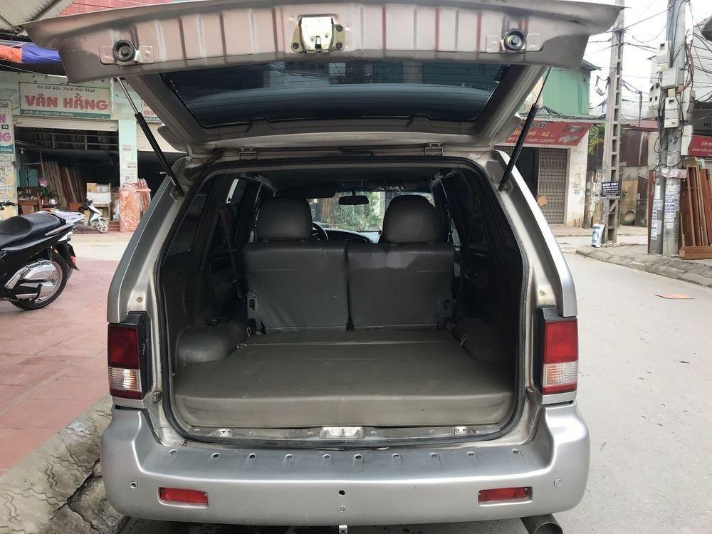 Bán ô tô Ssangyong Musso đời 2005, xe nhập chính hãng (7)