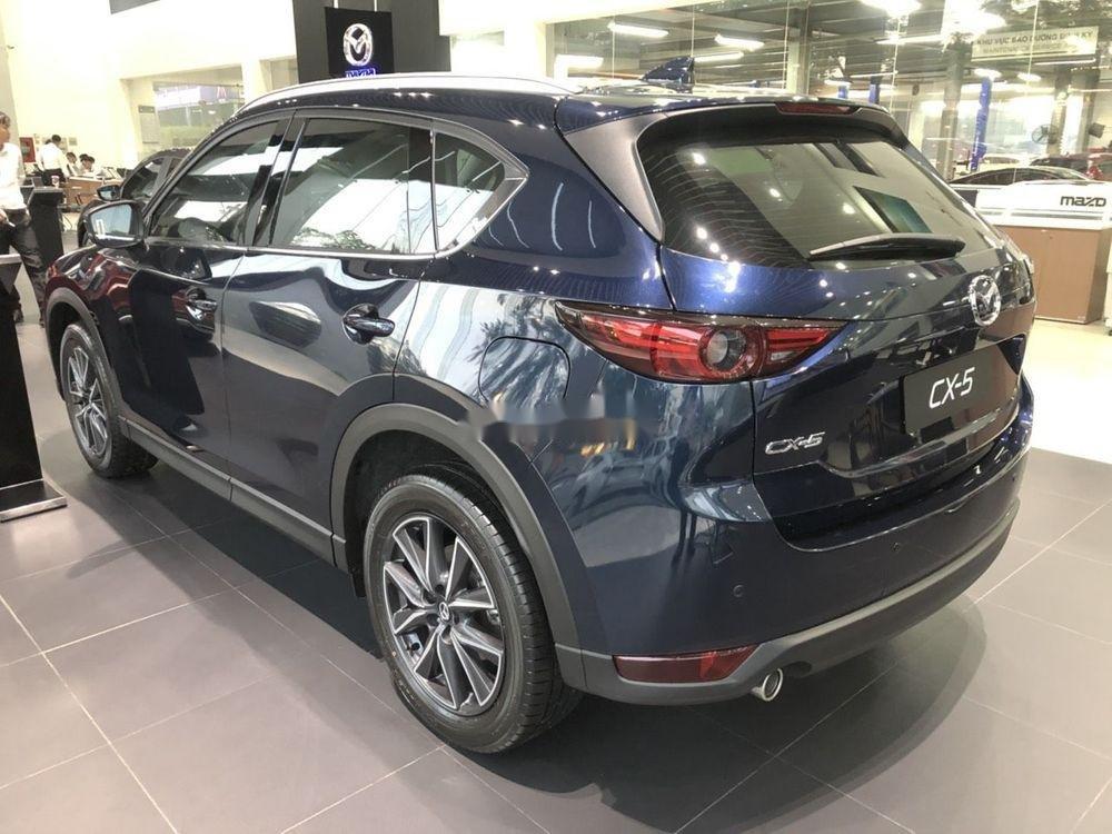 Bán xe Mazda CX 5 năm 2019, màu xanh lam (3)