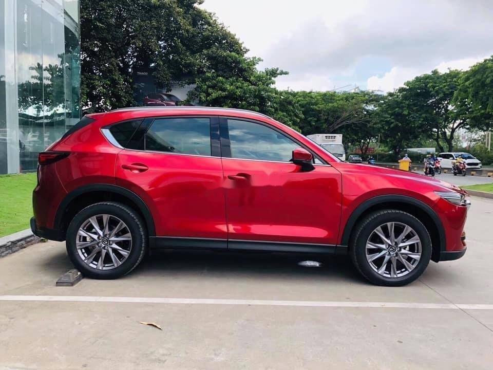Cần bán Mazda CX 5 sản xuất năm 2019, màu đỏ, giá tốt (3)