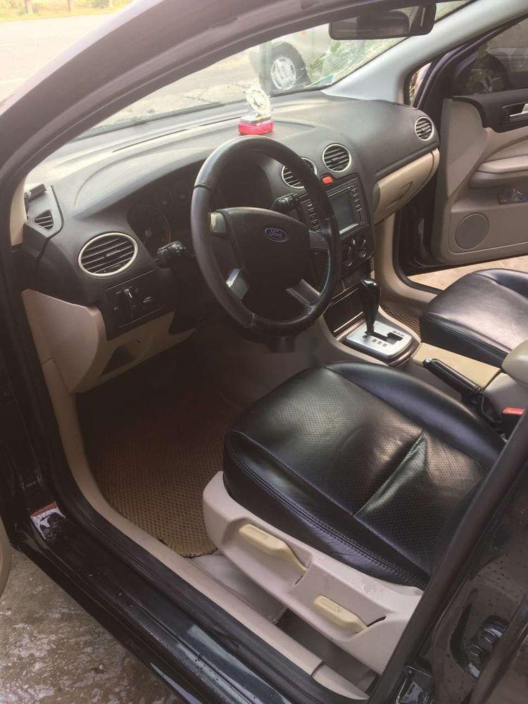Bán xe Ford Focus năm 2007 230 triệu, xe nguyên bản (5)