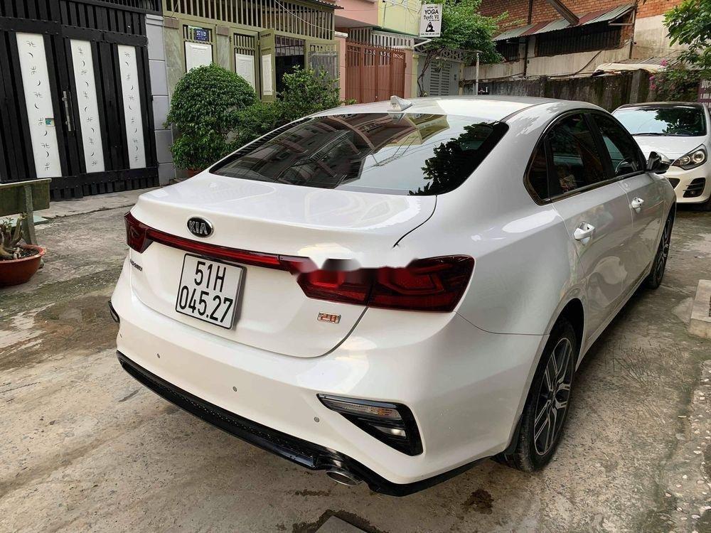 Bán xe Kia Cerato đời 2019, màu trắng, giá cạnh tranh (5)