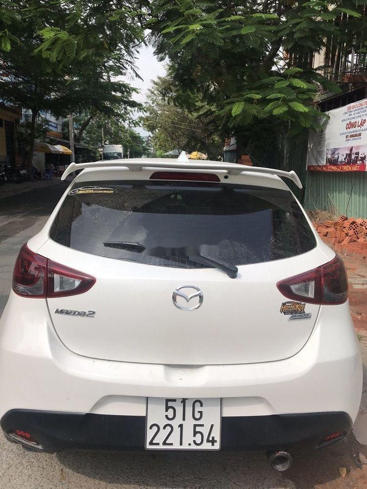 Bán ô tô Mazda 2 sản xuất 2016, nhập khẩu nguyên chiếc chính hãng (3)