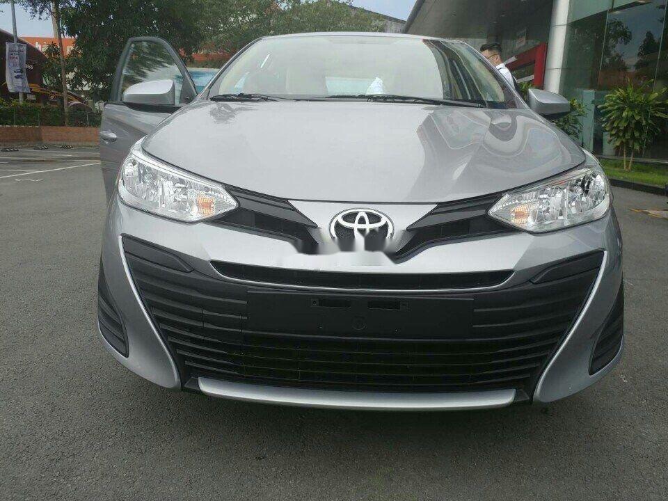 Cần bán Toyota Vios sản xuất 2019, giá ưu đãi (3)