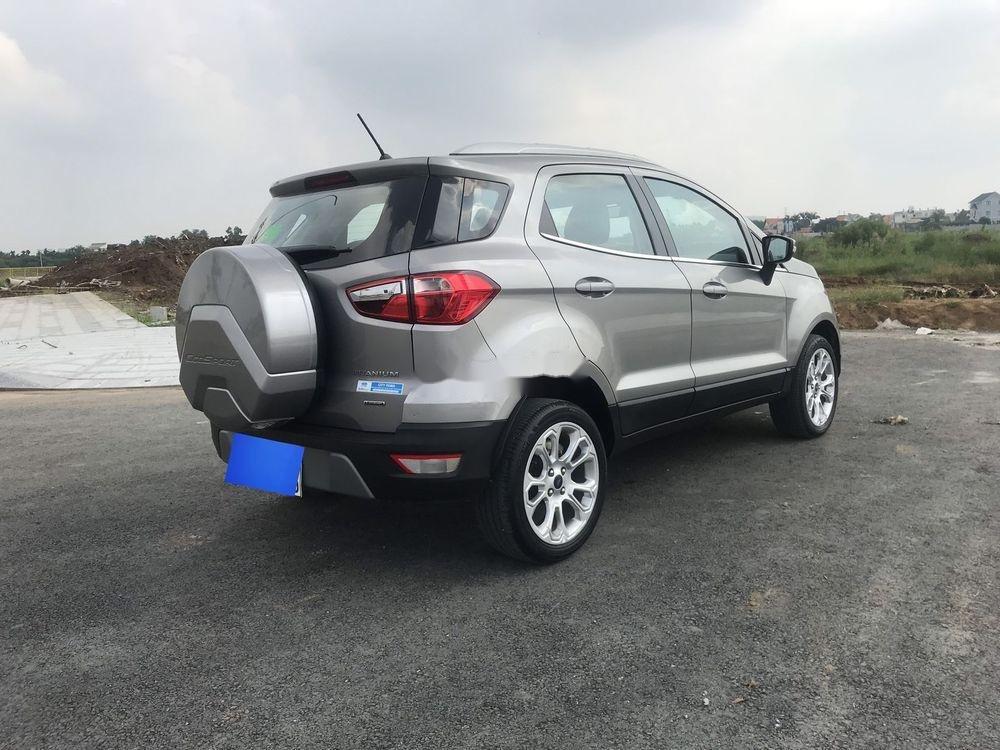 Bán Ford EcoSport đời 2018, màu bạc, giá 632tr (8)