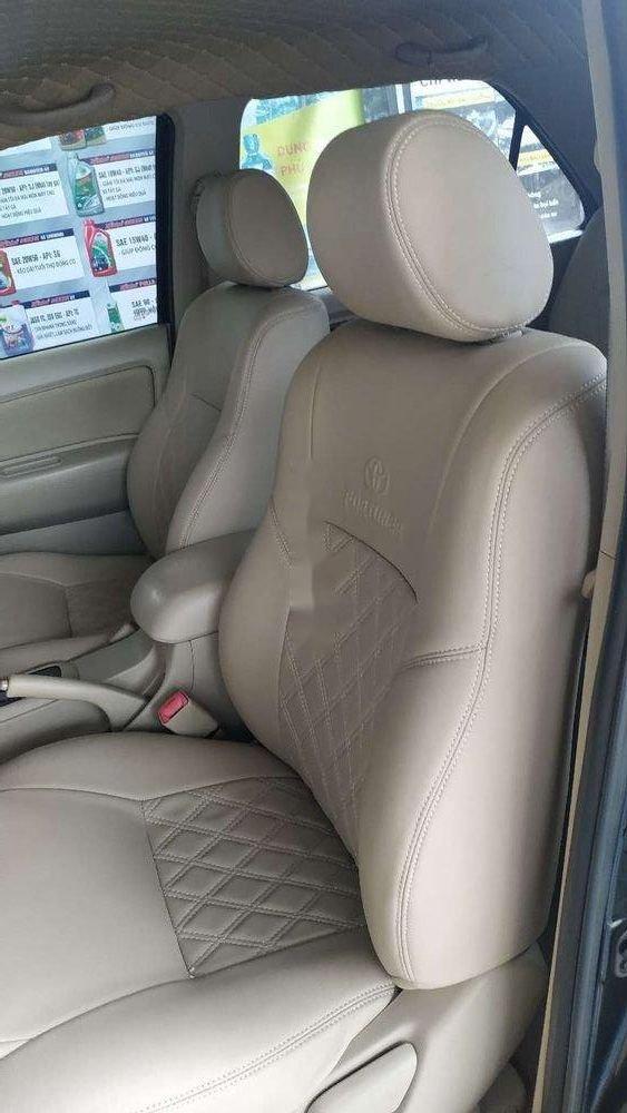 Bán Toyota Fortuner đời 2008, nhập khẩu, chính chủ, 450tr (10)