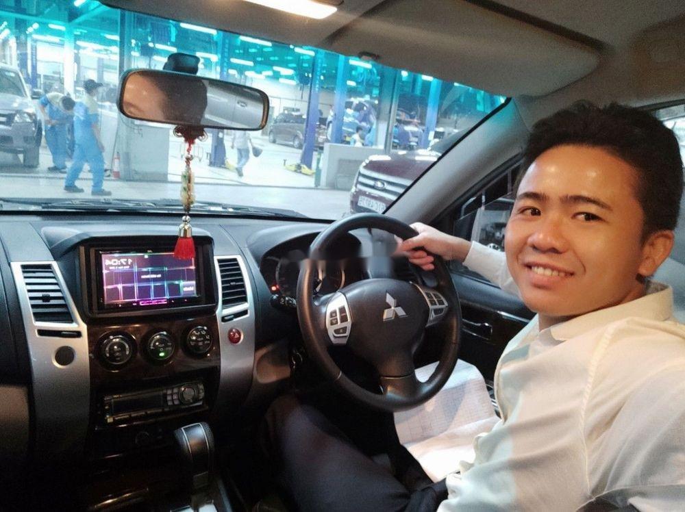 Bán Mitsubishi Pajero Sport đời 2011, xe nhập số tự động (2)