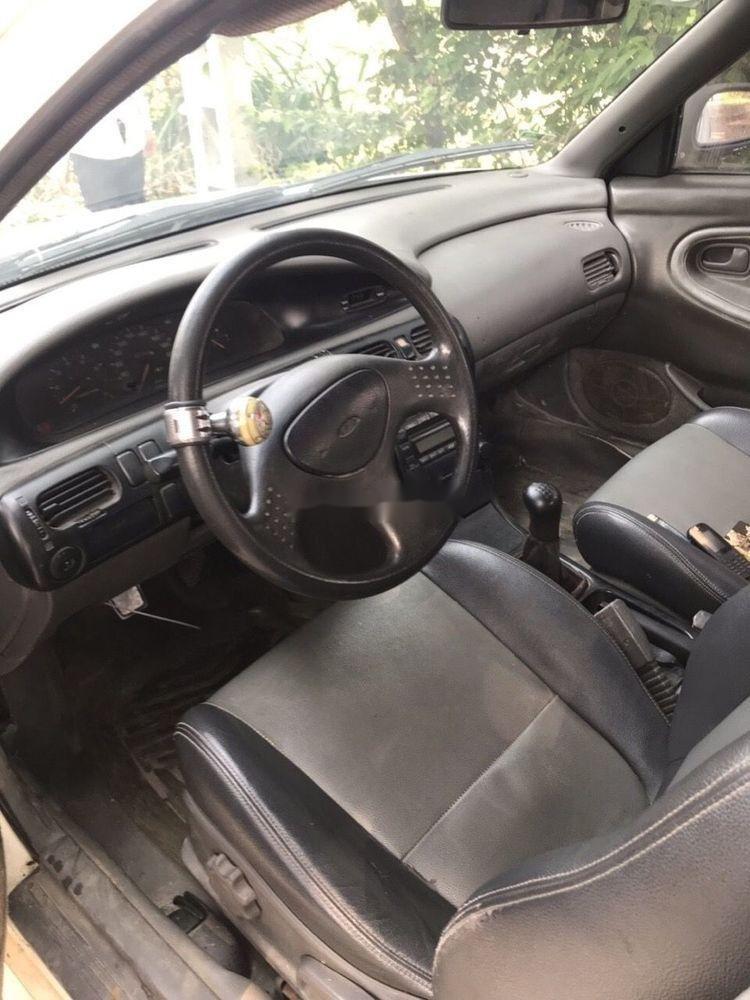 Cần bán Mazda 626 MT sản xuất năm 1987, màu trắng, xe nhập như mới (3)
