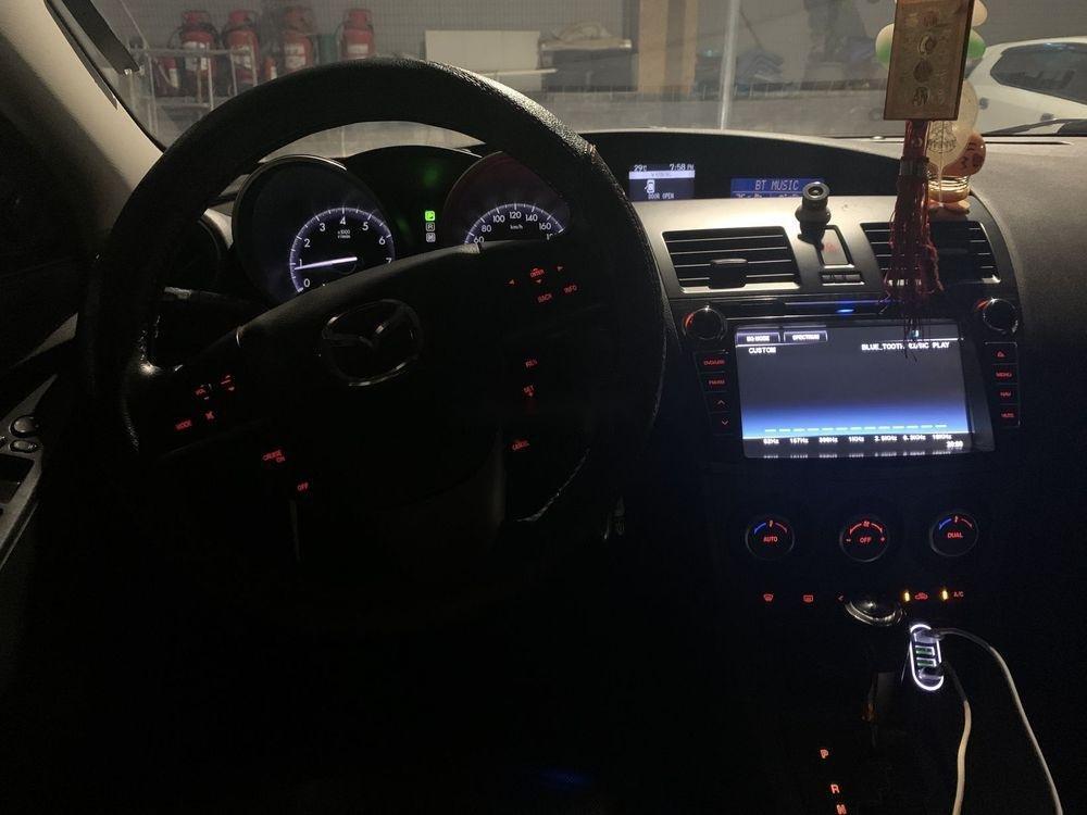 Bán xe Mazda 3 sản xuất năm 2014, màu trắng, chính chủ, số tự động (4)