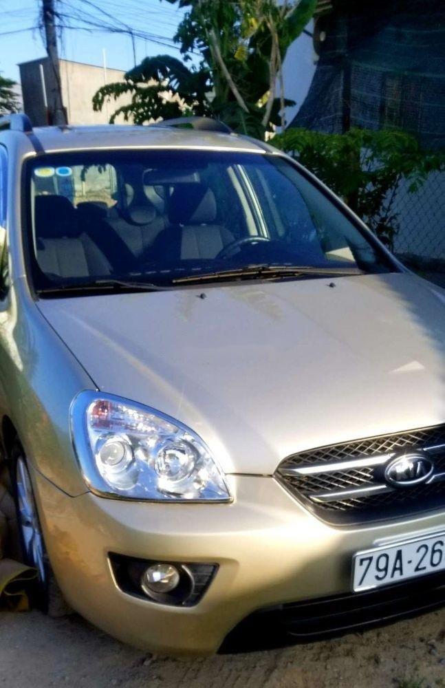 Bán ô tô Kia Carens đời 2009, 328tr, xe nguyên bản (3)
