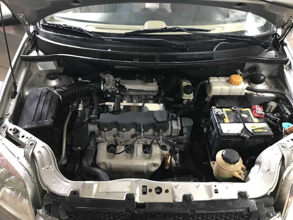 Bán xe Chevrolet Aveo đời 2011, giá tốt (5)