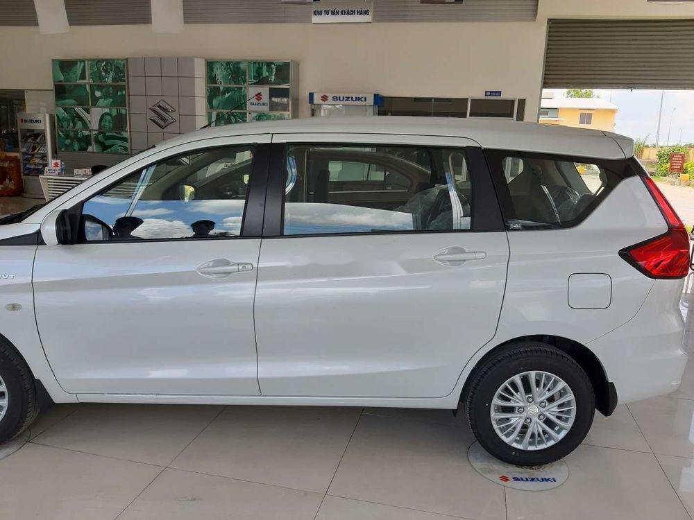 Bán Suzuki Ertiga đời 2019, màu trắng, nhập khẩu nguyên chiếc (4)