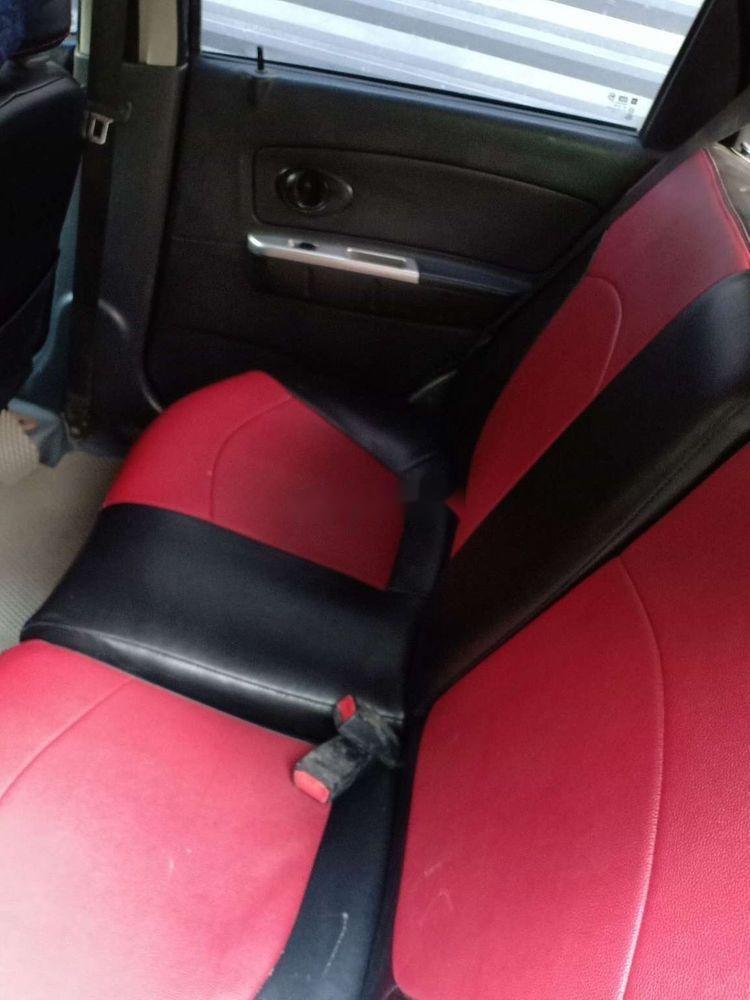 Cần bán lại xe Chevrolet Spark năm 2009, màu bạc xe nguyên bản (5)