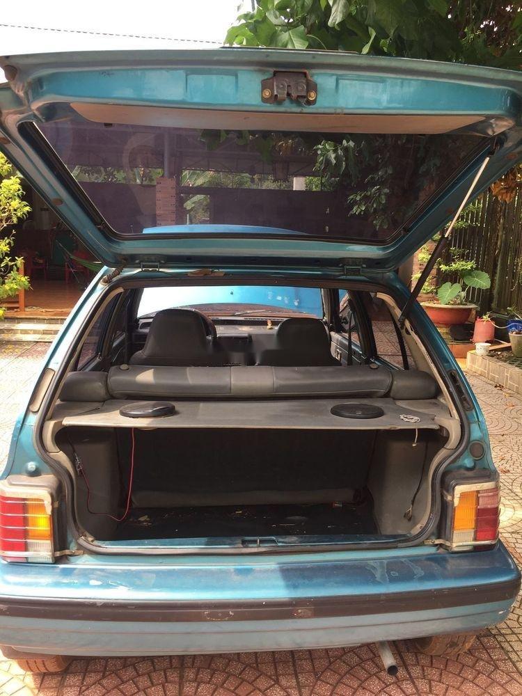 Cần bán xe Kia CD5 đời 2000 giá cạnh tranh xe nguyên bản (8)