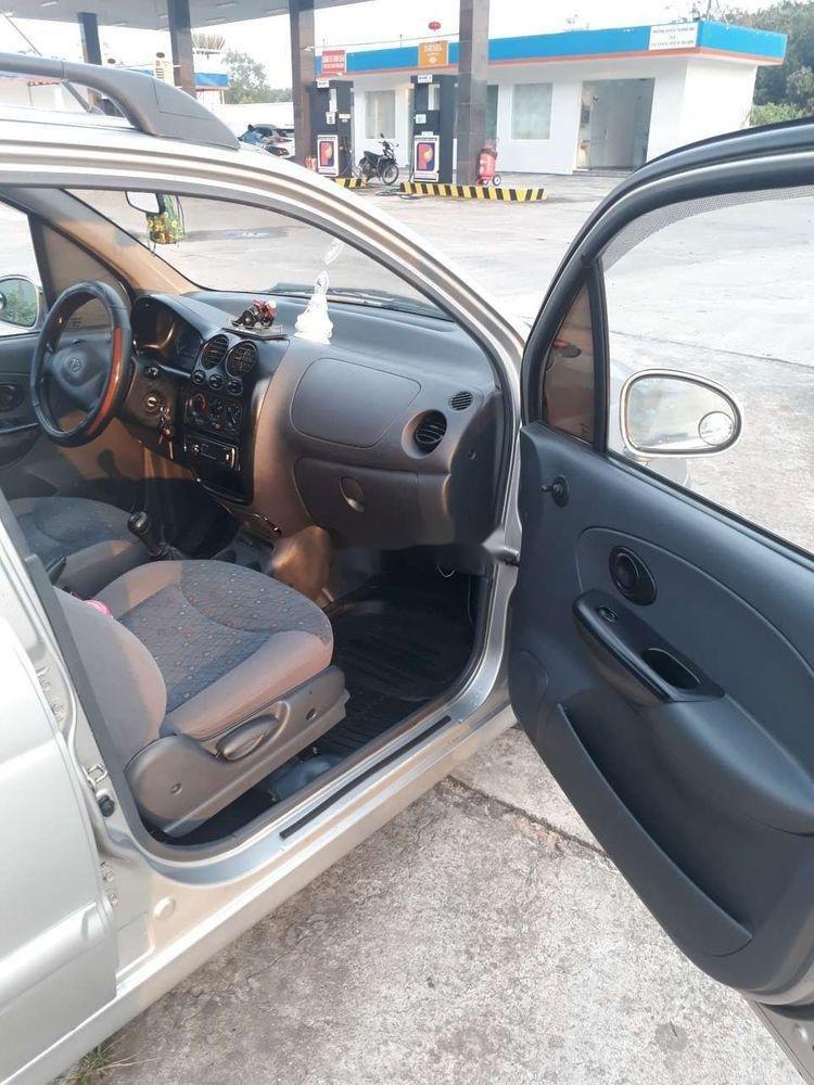 Bán Daewoo Matiz SE năm sản xuất 2005, giá tốt (8)