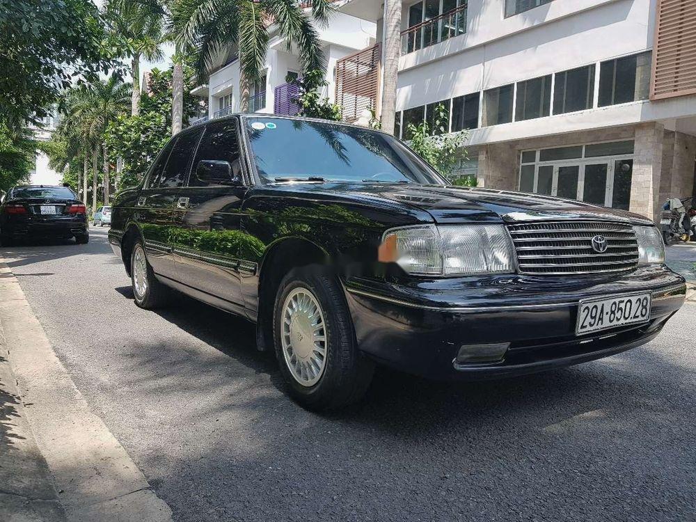Cần bán Toyota Crown AT đời 1994, nhập khẩu, 138tr (1)