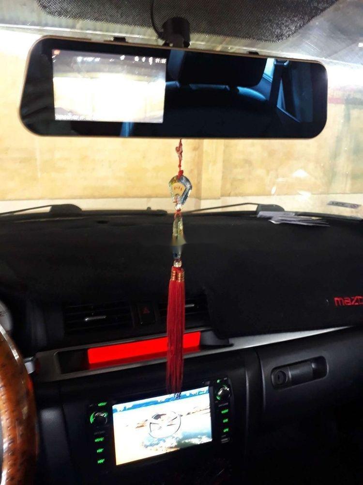 Bán Mazda 3 đời 2009, màu đen, nhập khẩu, số tự động, 320tr (3)