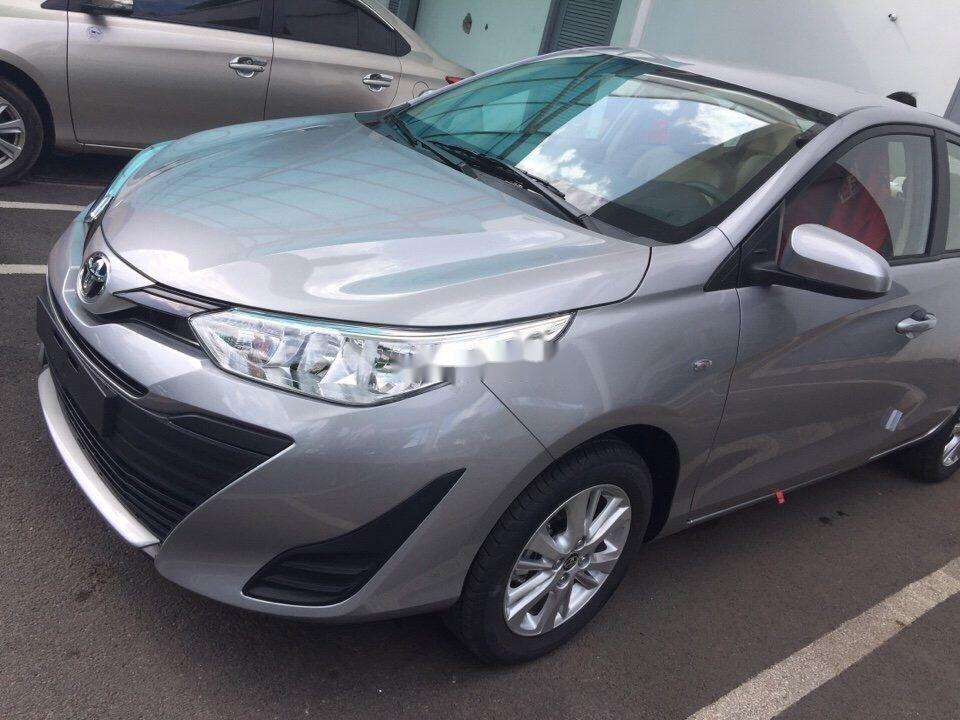 Cần bán Toyota Vios sản xuất 2019, giá ưu đãi (1)