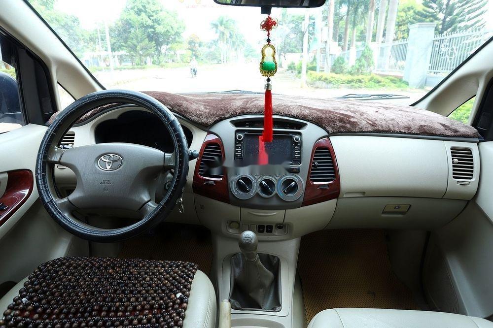 Cần bán gấp Toyota Innova MT sản xuất 2006 (9)
