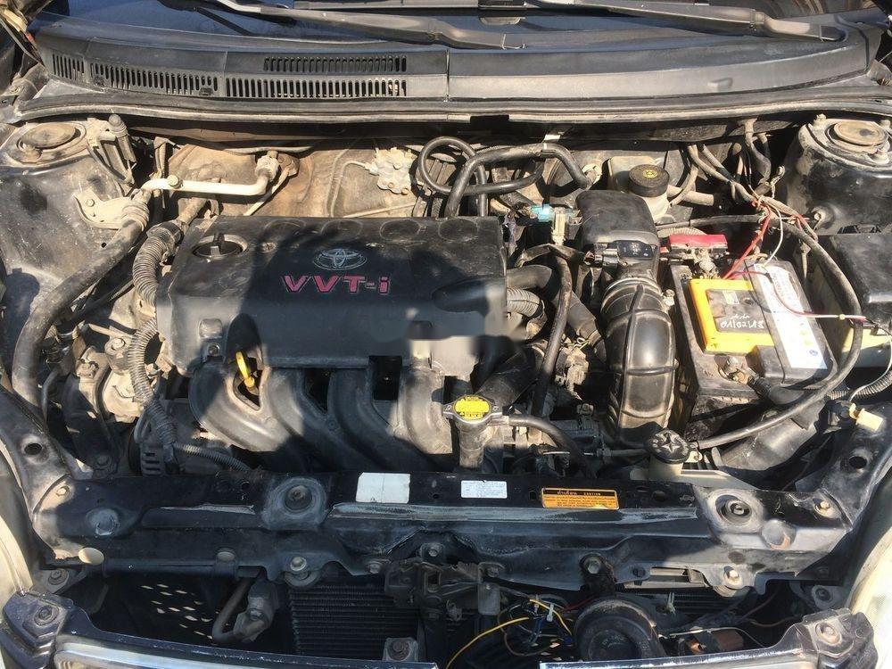 Bán Toyota Vios sản xuất năm 2005 (4)