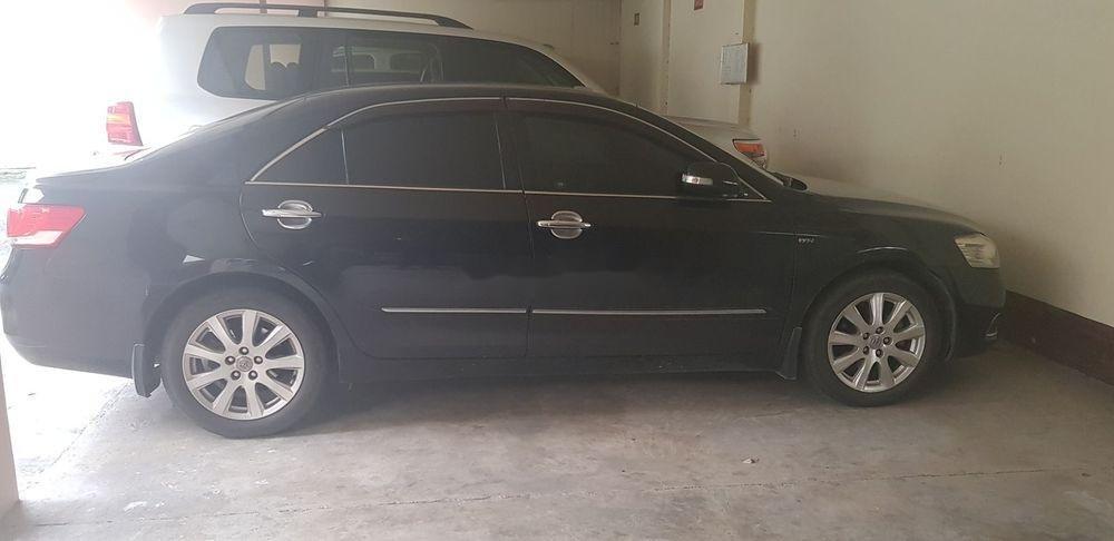 Bán Toyota Camry 2009, màu đen, 580 triệu, xe cá nhân (6)