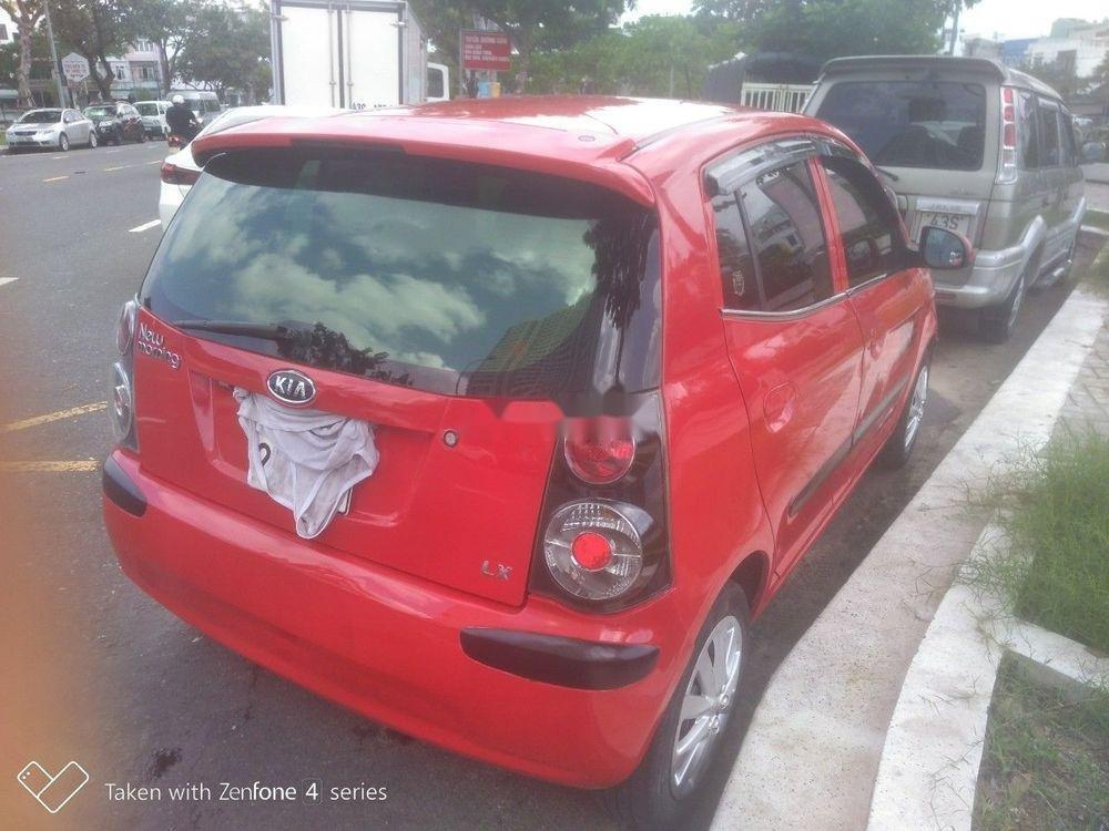 Bán Kia Morning sản xuất năm 2011 xe nguyên bản (3)