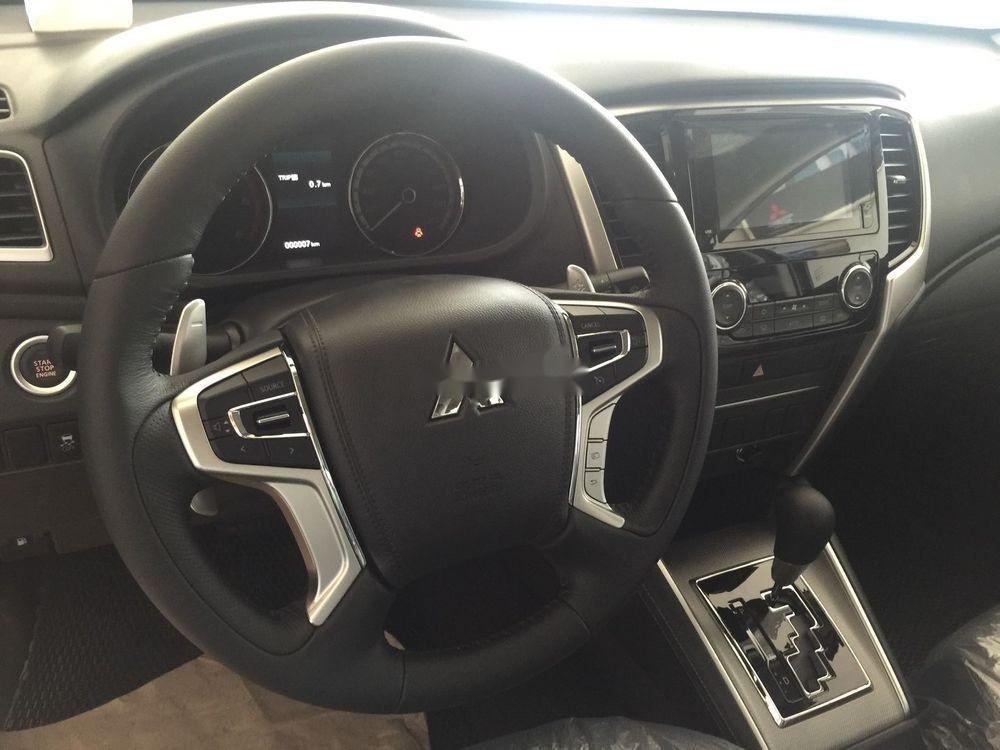 Bán xe Mitsubishi Mirage đời 2019, xe nhập chính hãng (5)