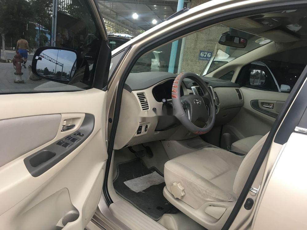 Bán ô tô Toyota Innova G năm sản xuất 2013, giá 465tr (2)