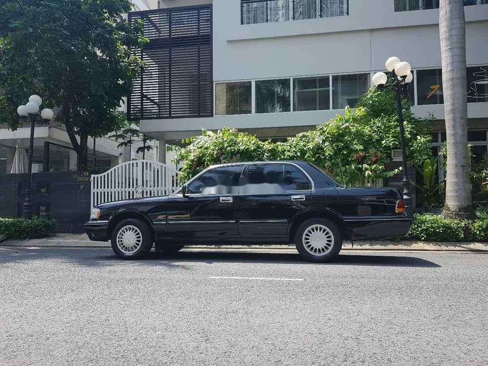 Cần bán Toyota Crown AT đời 1994, nhập khẩu, 138tr (3)