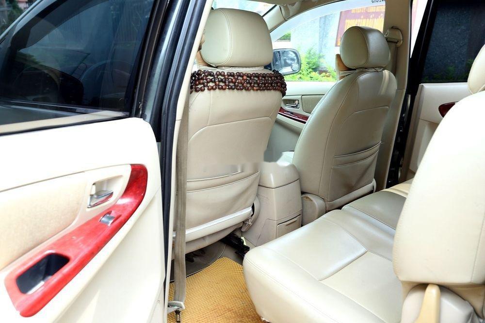 Cần bán gấp Toyota Innova MT sản xuất 2006 (8)
