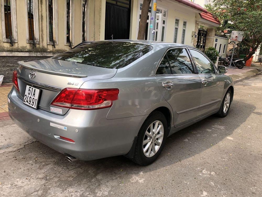Cần bán Toyota Camry đời 2011 xe nguyên bản (7)