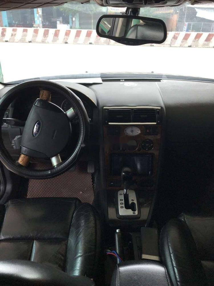Xe Ford Mondeo AT đời 2003 số tự động, giá tốt (5)