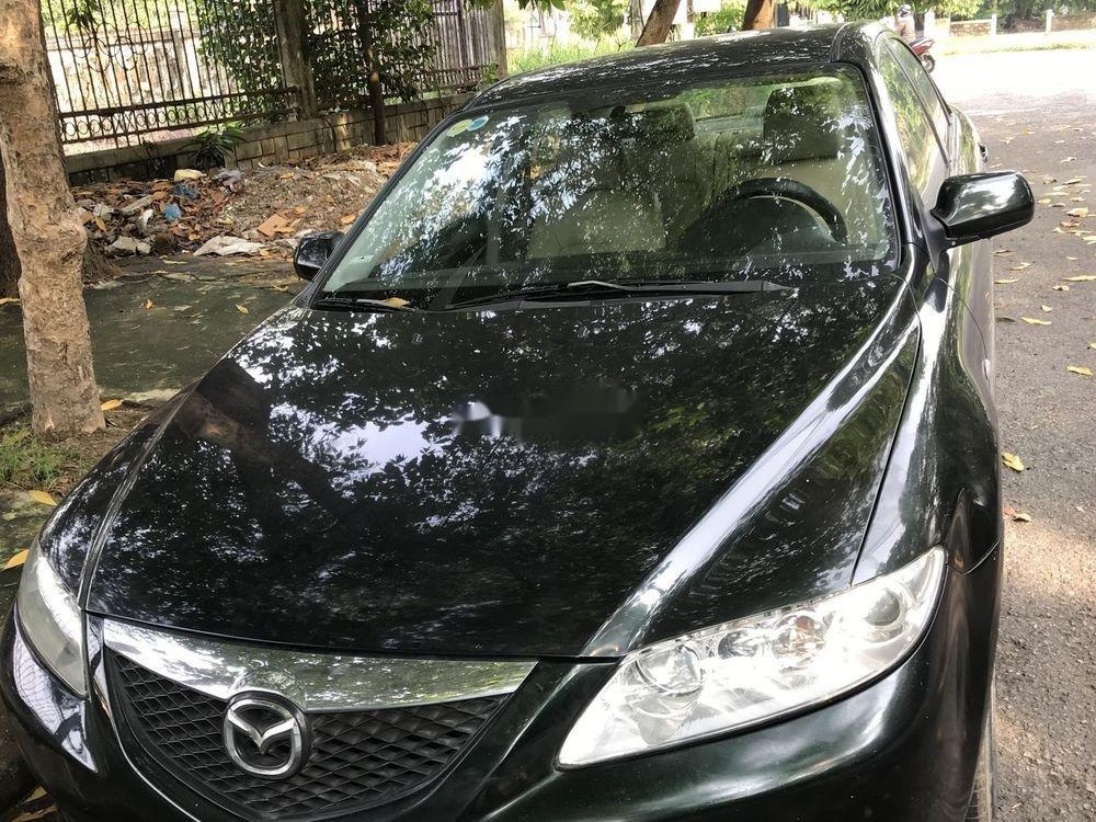 Cần bán gấp Mazda 6 MT 2004 (2)